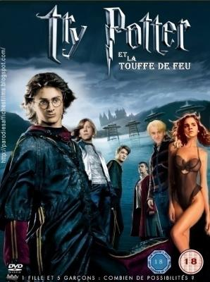 Harry potter et la coupe de feu parodie - Film harry potter et la coupe de feu ...